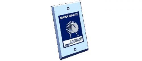 BM-1 for Barmix :  VCA Remote Level Control